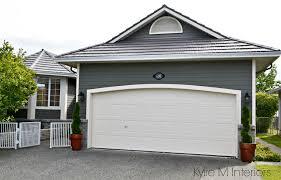 Home Colour Schemes Exterior - exterior paint colour scheme u2013 benjamin moore desert twilight and