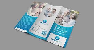 healthcare brochure templates free 12 free premium brochure templates design freebies
