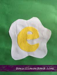 letter e crafts letter e crafts for toddlers and preschoolers a muslim