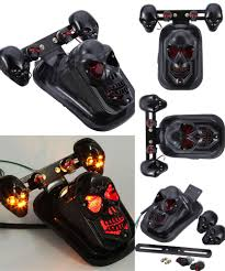 motorbike accessories visit to buy black bike light modified motorcycle accessories led