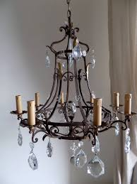 Chandelier Ceiling Lights Chandelier Wrought Iron Chandeliers Rustic Wrought Iron Ceiling