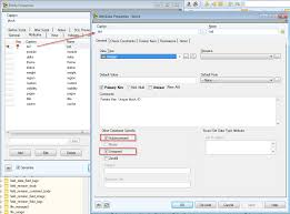sql create table primary key autoincrement mysql users set all integer pk columns to autoincrement and