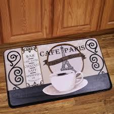 Anti Fatigue Kitchen Floor Mats by Memory Foam Anti Fatigue Chef Design Kitchen Floor Mat Rug 30