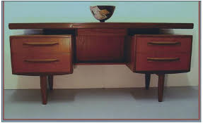Mid Century Modern Desk For Sale Mid Century Modern Desks For Sale Mid Century Modern Executive