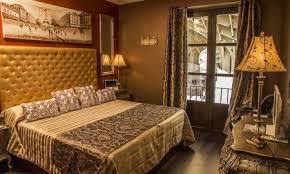 chambre de palace hotel palace sevilla réservation infos