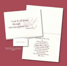 Cool Invitation Cards Sample Graduation Invitation Cards To Inspire Everybody 36204