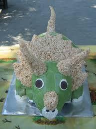 dinosaurs cakes dinosaur cake frazi s cakes