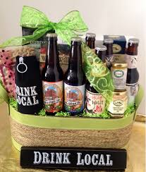 local gift baskets preservation maryland made in maryland local gift guide