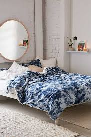 blue bedding bed sets sheets duvets u0026 tapestry urban