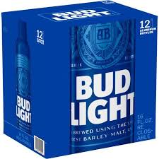18 pack of bud light price at walmart bud light beer 12 pack 16 fl oz walmart com