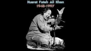 download free mp3 qawwali nusrat fateh ali khan allah muhammad char yaar nusrat fateh ali khan video dailymotion
