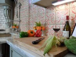 Moroccan Tile Backsplash Eclectic Kitchen 27 Best Moroccan Tiles Images On Pinterest Armchair Dreams And