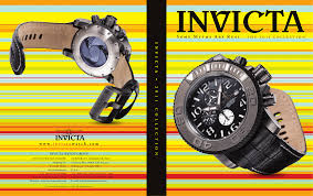 download free pdf for invicta 0616 watch manual