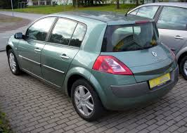 megane renault 2005 renault megane 1 4 2007 auto images and specification