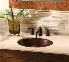 native trails copper sink bathroom copper sinks design portfolio 3 sles of living room and