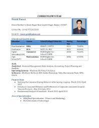bca resume format for freshers pdf merger free pdf resume template resume template format for freshers free