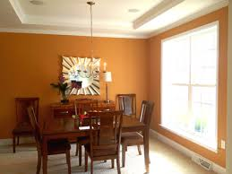 Popular Dining Room Colors 2012 Color Of The Year U2013 Tangerine Tango