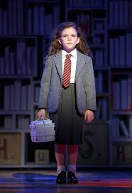 phx stages reviews matilda the musical national tour asu gammage