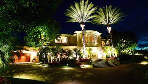 landscape lighting houston with residential league city near me
