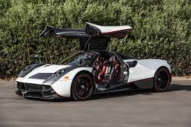 custom pagani 10 pagani for sale on jamesedition