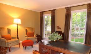 window treatment ideas for high ceilings u2013 day dreaming and decor