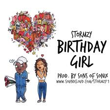 birthday girl stormzy birthday girl by stormzy1 free listening on soundcloud