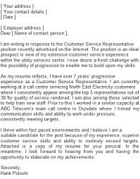 cover letter for bank customer service representative 9140