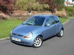 used ford ka zetec climate 1 3 cars for sale motors co uk