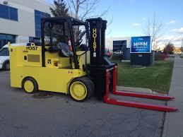 hoist fks15x cushion tire forklift magnum lift trucks part 2