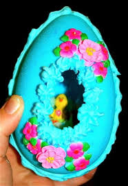 Decorating Easter Eggs With Sugar Paste by 105 Best Panoramic Sugar Eggs Images On Pinterest Eggs Easter