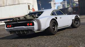 gta 5 dodge charger dodge charger fast furious 8 for gta 5