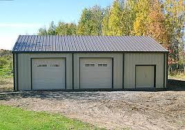 metal buildings with living quarters floor plans google