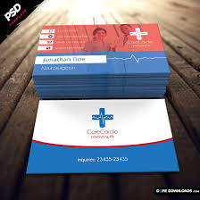 medical business card dope downloads