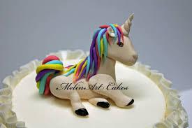 unicorn cake topper unicorn cake topper cakesdecor