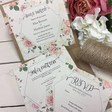 printable wedding invitations from razzle dazzle rose old