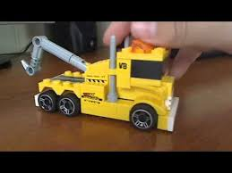 lego racers truck lego racers tow truck