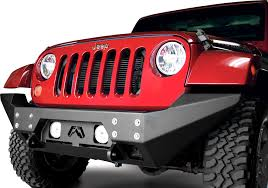 full metal jacket jeep price fab fours jk07b18571 fmj front full width winch bumper for 07 17