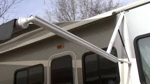 dometic 9100 awning youtube