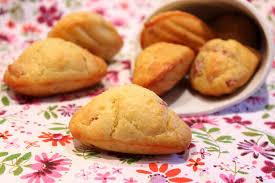 pour ceux qui aiment cuisiner madeleines aux lardons et parmesan pour ceux qui aiment cuisiner