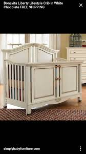 Bonavita Convertible Cribs Find More Bonavita Liberty Convertible Crib For Sale At Up To 90