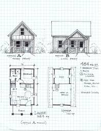cabin plans with basement joyous small cabin floor plans 10 cottage plan with walkout small