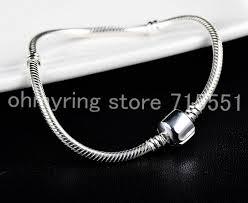 european snake chain bracelet images 16cm 23cm children bracelet 925 silver charm bracelet bangle for jpg