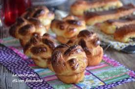 recette cuisine chignon brioche feuilletée chignon le sucré salé d oum souhaib