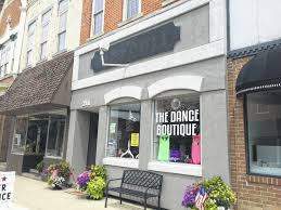 Ottawa Awning Ottawa Dance Store Owner Offers Excitement Convenience The Lima