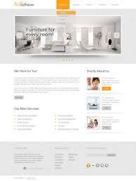 Best Websites For Interior Design Concepts by Interior Design Website Templates
