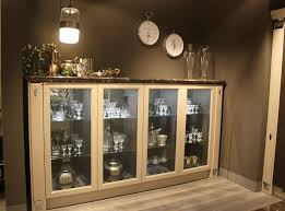 glass door kitchen cabinet lighting five types of glass kitchen cabinets and their secrets