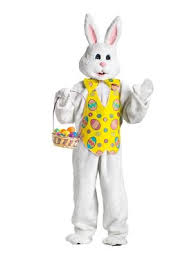 Easter Bunny Halloween Costume Easter Easter Styles Wholesale Halloween Costumes Egg Hunts