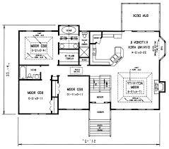 split floor plan house plans split floor plan floor plan house plans open split entry what is a