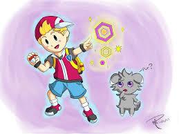 pokémon trainer lucas smash amino