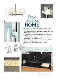 Jonathan Adler Bar Cabinet Bedrooms And Baths Magazine Spring 2012 Fiorella Design